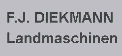 Willkommen bei F.J. Diekmann KG
